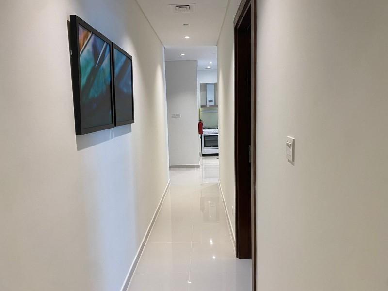 2 Bedroom Apartment For Rent in  Golf Promenade 2B,  Akoya   2