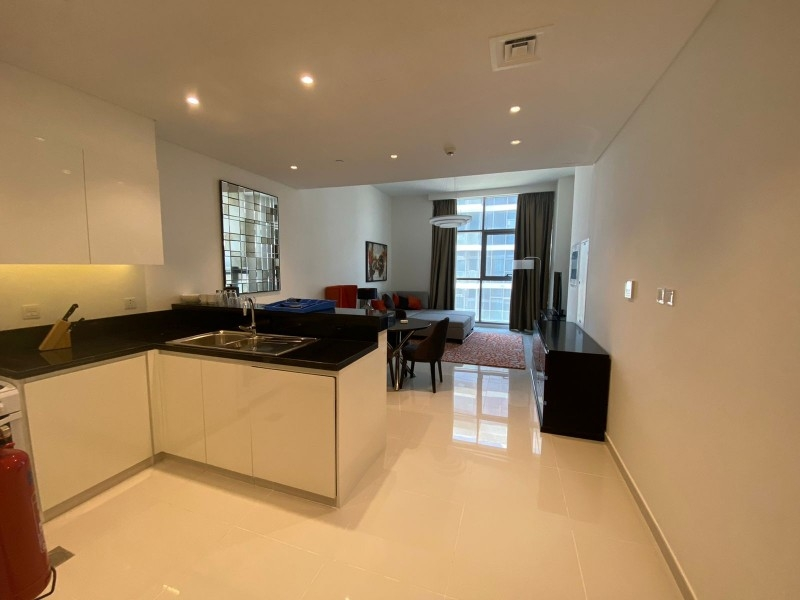 2 Bedroom Apartment For Rent in  Golf Promenade 2B,  Akoya   4