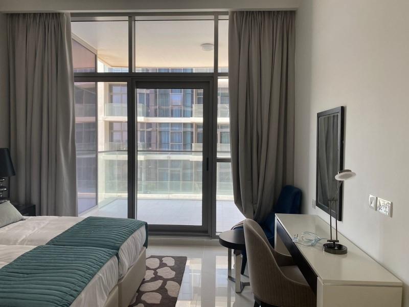 2 Bedroom Apartment For Rent in  Golf Promenade 2B,  Akoya   8