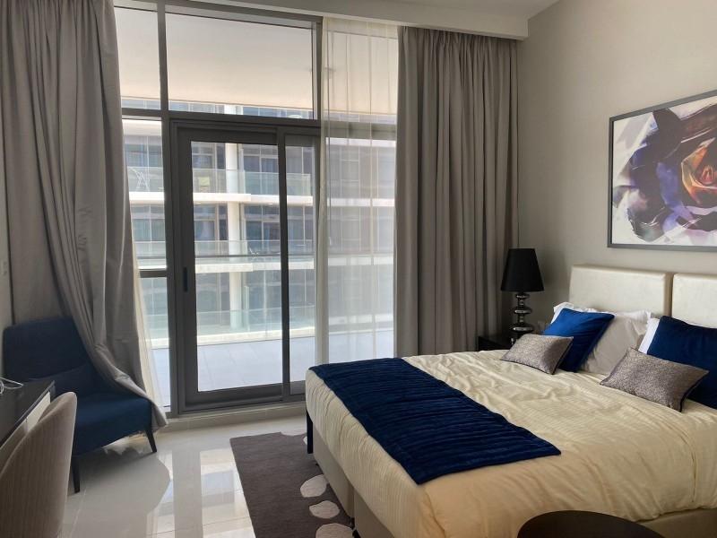 2 Bedroom Apartment For Rent in  Golf Promenade 2B,  Akoya   0