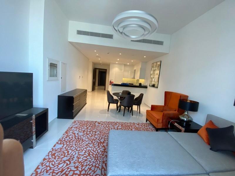 2 Bedroom Apartment For Rent in  Golf Promenade 2B,  Akoya   10