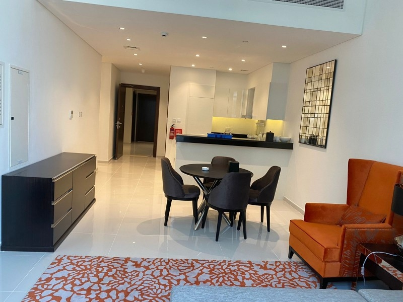 2 Bedroom Apartment For Rent in  Golf Promenade 2B,  Akoya   11