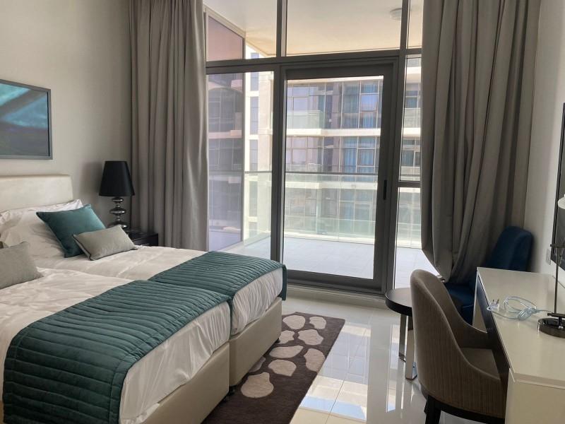 2 Bedroom Apartment For Rent in  Golf Promenade 2B,  Akoya   6