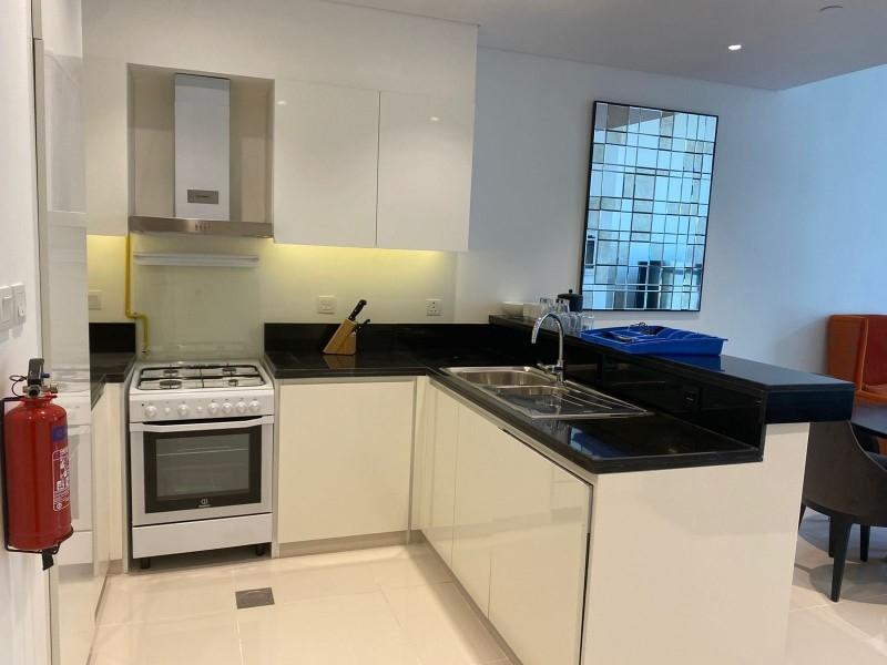 2 Bedroom Apartment For Rent in  Golf Promenade 2B,  Akoya   3