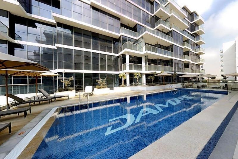 2 Bedroom Apartment For Rent in  Golf Promenade 2B,  Akoya   12