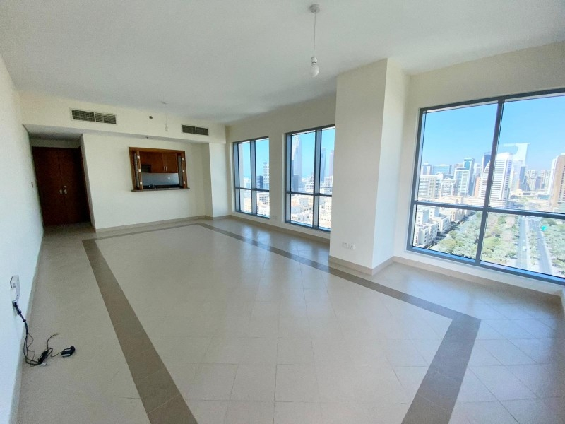 2 Bedroom Apartment For Rent in  Golf Tower 3,  The Views | 1
