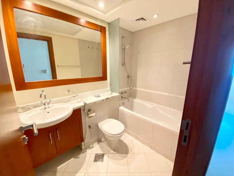 2 Bedroom Apartment For Rent in  Golf Tower 3,  The Views | 9