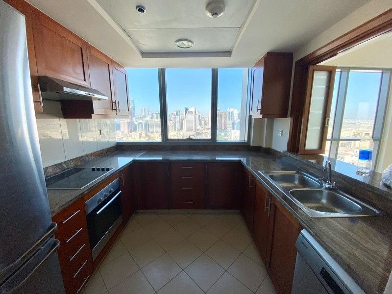 2 Bedroom Apartment For Rent in  Golf Tower 3,  The Views | 3