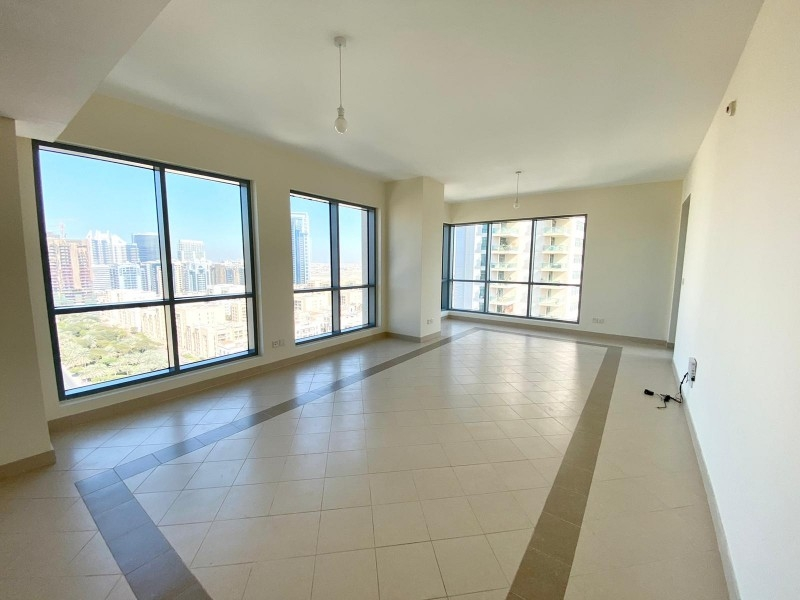 2 Bedroom Apartment For Rent in  Golf Tower 3,  The Views | 0