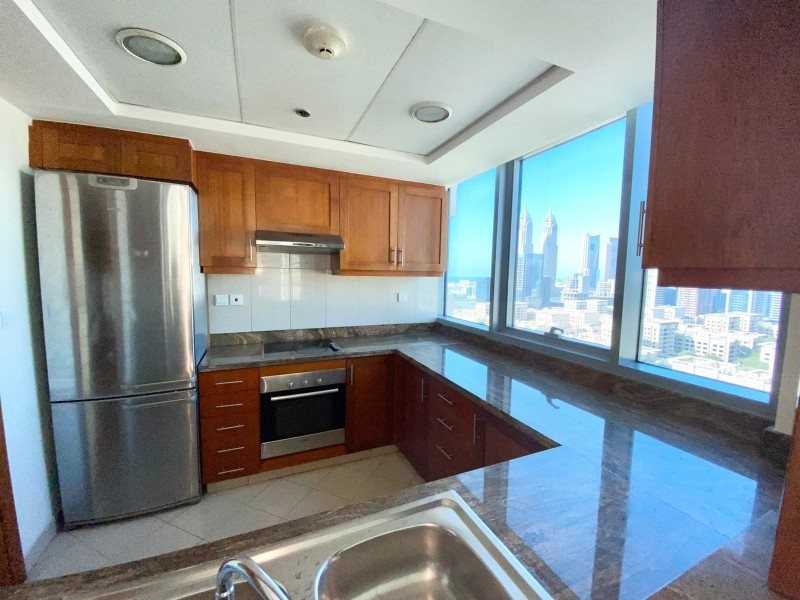 2 Bedroom Apartment For Rent in  Golf Tower 3,  The Views | 2