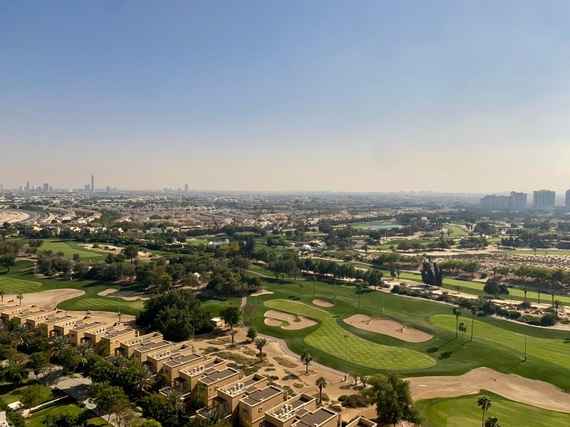 2 Bedroom Apartment For Rent in  Golf Tower 3,  The Views | 10