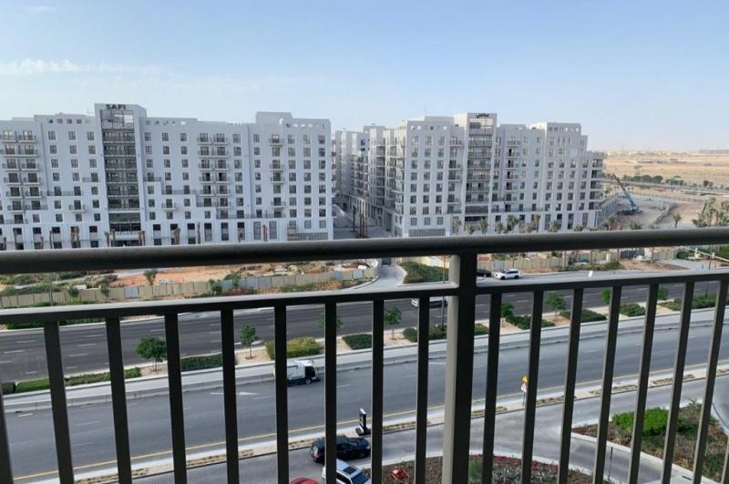 Zahra Apartments, Dubailand