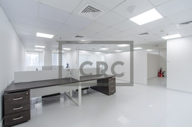 office for sale in jumeirah lake towers, one lake plaza   14