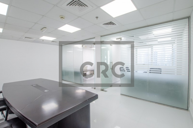 office for sale in jumeirah lake towers, one lake plaza   15
