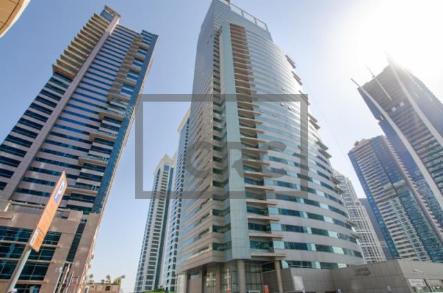 office for sale in jumeirah lake towers, one lake plaza   16