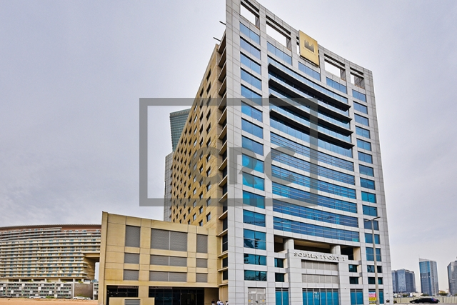 shop for sale in business bay, sobha ivory 2   8