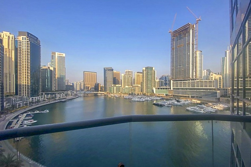 1 Bedroom Apartment For Rent in  The Point,  Dubai Marina | 0