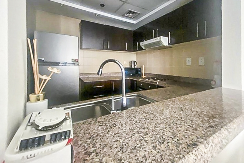 1 Bedroom Apartment For Rent in  The Point,  Dubai Marina | 10
