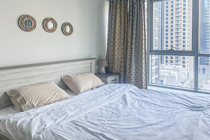 1 Bedroom Apartment For Rent in  The Point,  Dubai Marina | 6