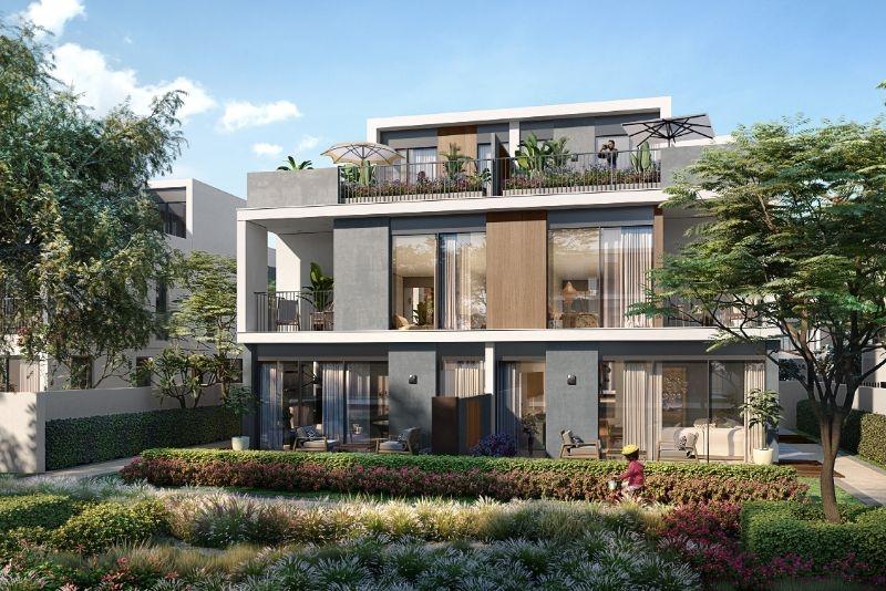 4 Bedroom Villa For Sale in  Aura,  Tilal Al Ghaf Development | 8