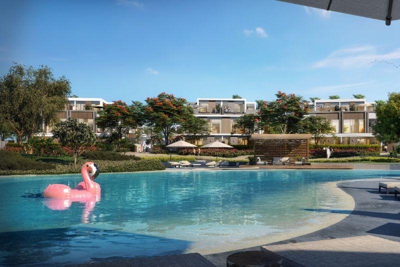 4 Bedroom Villa For Sale in  Aura,  Tilal Al Ghaf Development | 10