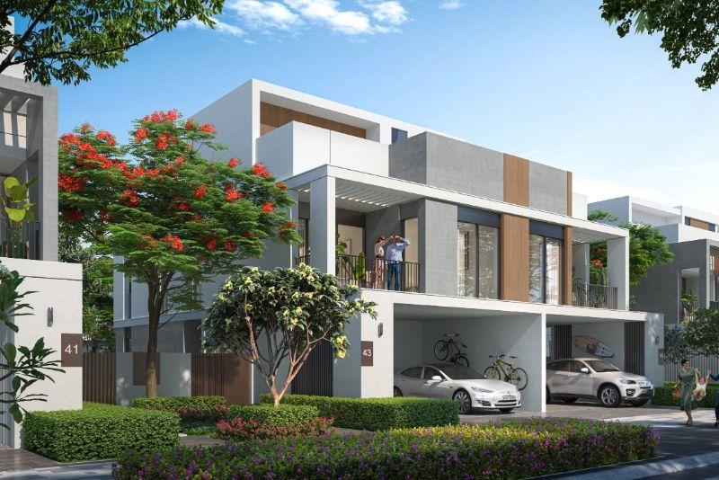 4 Bedroom Villa For Sale in  Aura,  Tilal Al Ghaf Development | 6