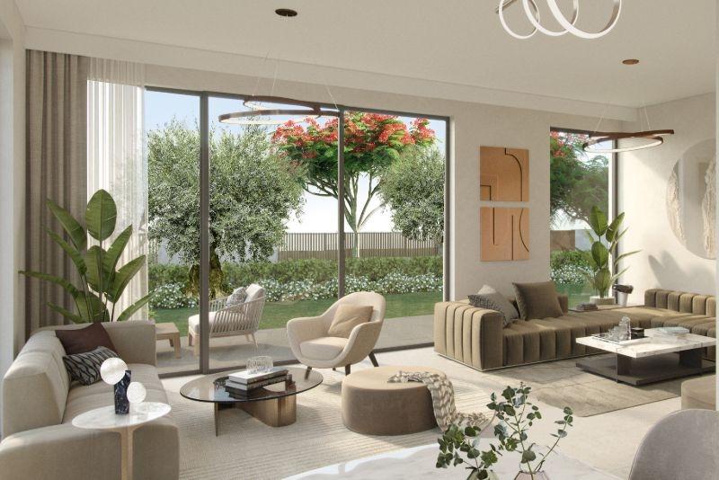 4 Bedroom Villa For Sale in  Aura,  Tilal Al Ghaf Development | 2