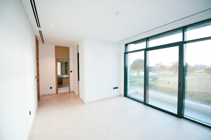 4 Bedroom Townhouse For Rent in  Jumeirah Luxury Living,  Jumeirah Golf Estates | 4