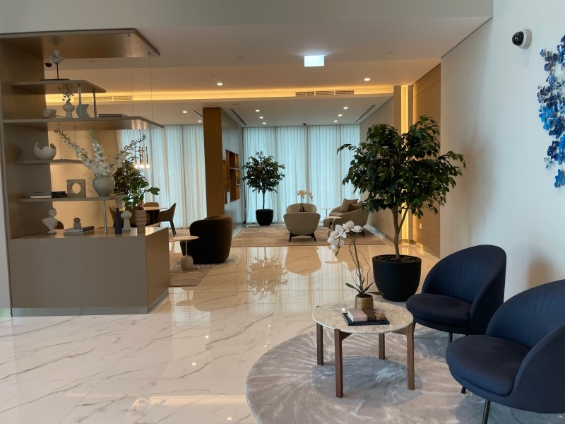 1 Bedroom Apartment For Rent in  Downtown Views II,  Downtown Dubai   1