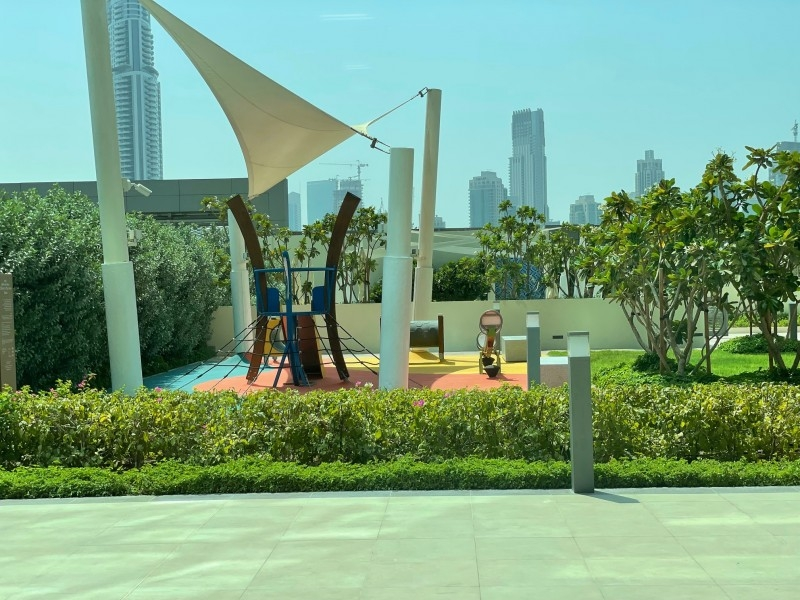 1 Bedroom Apartment For Rent in  Downtown Views II,  Downtown Dubai   14