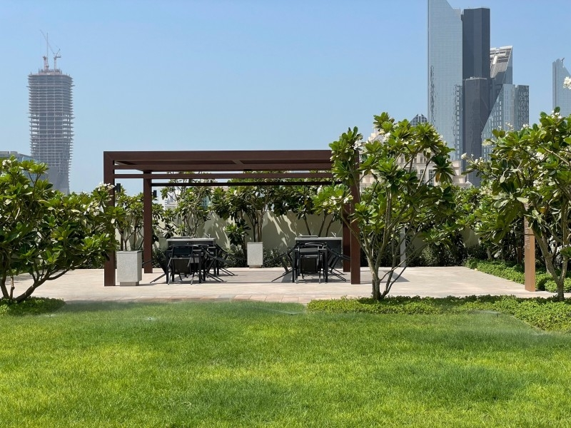 1 Bedroom Apartment For Rent in  Downtown Views II,  Downtown Dubai   15