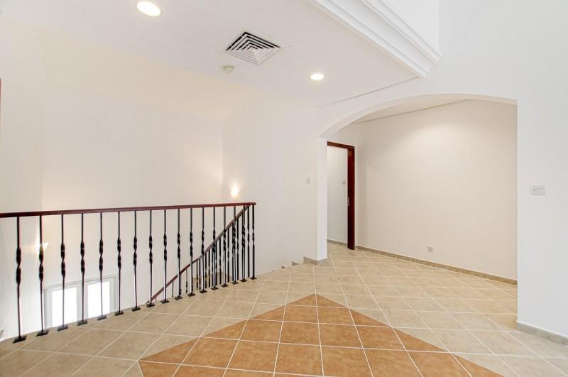 5 Bedroom Villa For Sale in  Family Villas,  Green Community   4