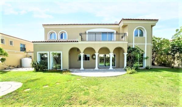 5 Bedroom Villa For Sale in  Family Villas,  Green Community   15