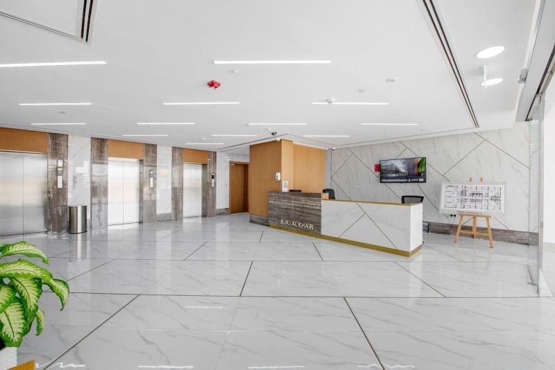 1 Bedroom Apartment For Rent in  Burj Alkhair Dubai,  Al Barsha | 13