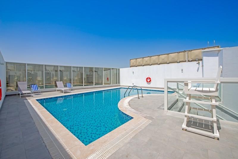 1 Bedroom Apartment For Rent in  Burj Alkhair Dubai,  Al Barsha | 9