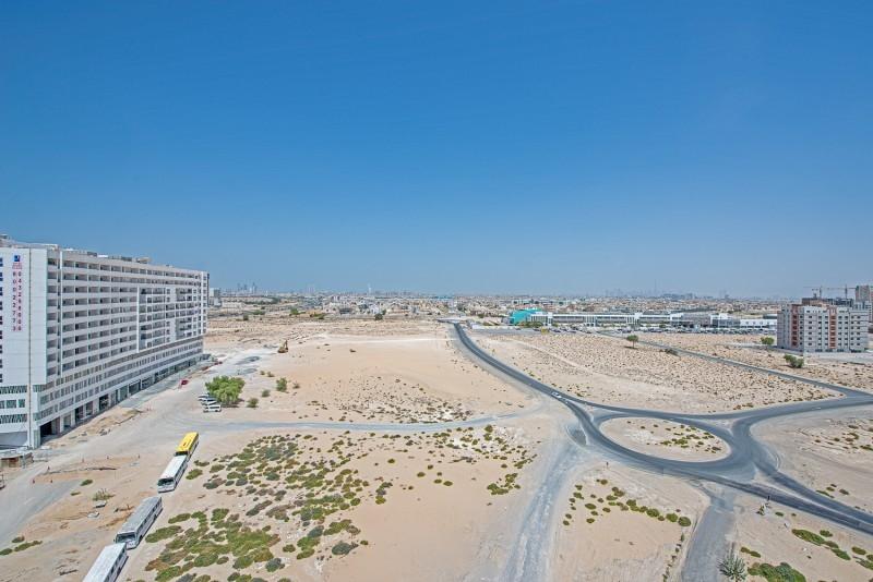 1 Bedroom Apartment For Rent in  Burj Alkhair Dubai,  Al Barsha | 8