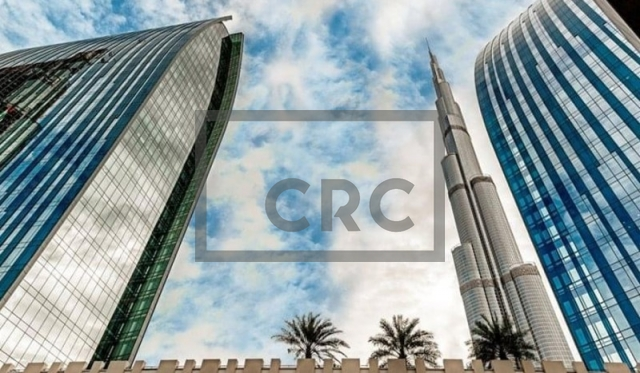 furnished office for sale in downtown dubai, boulevard plaza 1 | 11