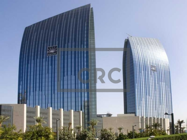 furnished office for sale in downtown dubai, boulevard plaza 1 | 10