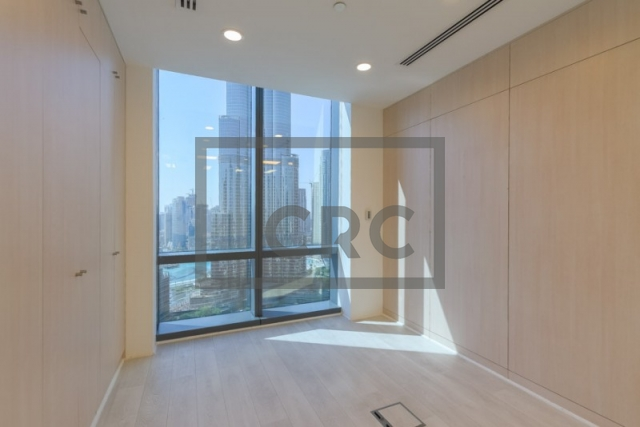 furnished office for sale in downtown dubai, boulevard plaza 1 | 9