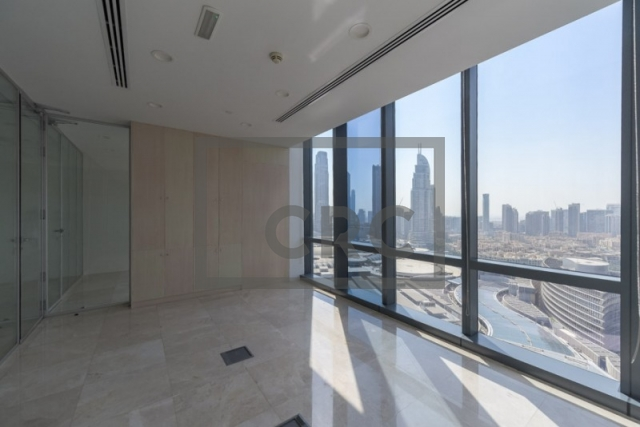 furnished office for sale in downtown dubai, boulevard plaza 1 | 5
