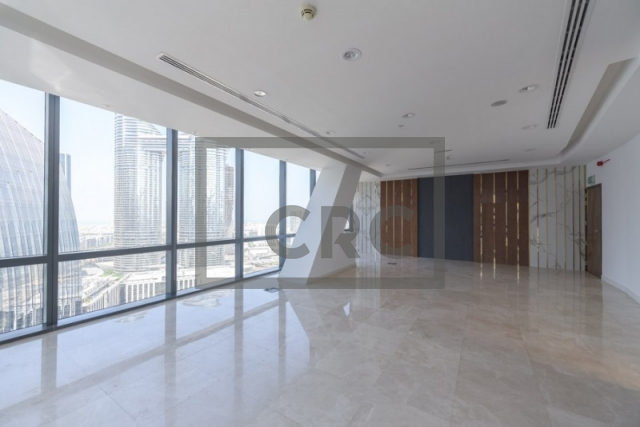 furnished office for sale in downtown dubai, boulevard plaza 1 | 0