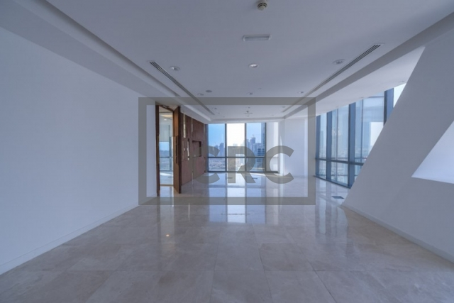furnished office for sale in downtown dubai, boulevard plaza 1 | 3