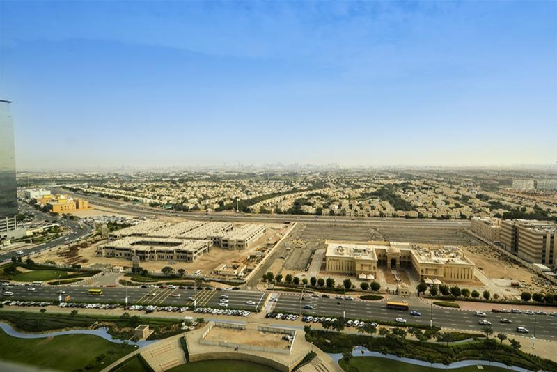 1 Bedroom Apartment For Sale in  Armada Tower 3,  Jumeirah Lake Towers   22