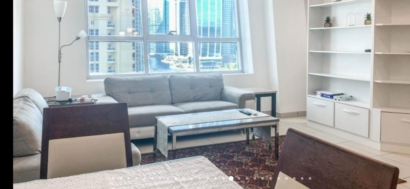 1 Bedroom Apartment For Sale in  Armada Tower 3,  Jumeirah Lake Towers   16