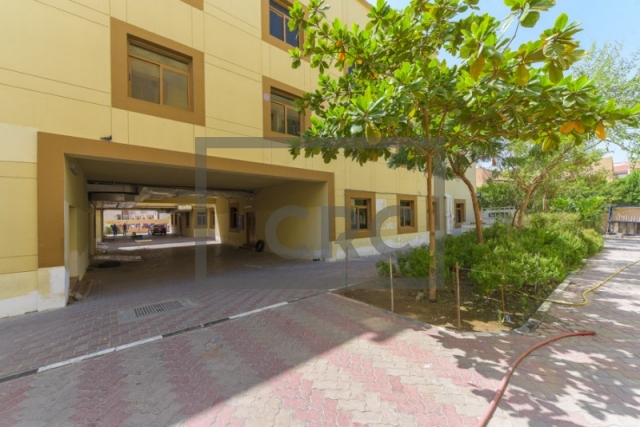 90,036 sq.ft. Labour Camp in Dubai Investment Park, Dubai Investment Park 1 for AED 40,000,000