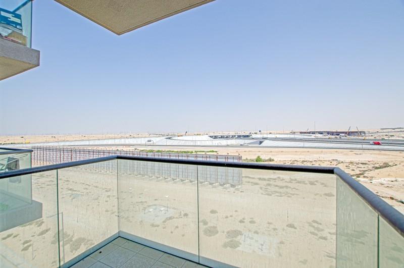 Studio Apartment For Sale in  MAG 520,  Dubai South   5