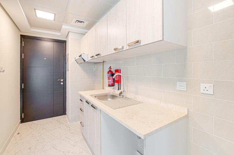 Studio Apartment For Sale in  MAG 520,  Dubai South   6