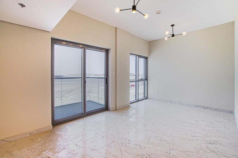 Studio Apartment For Sale in  MAG 520,  Dubai South   3