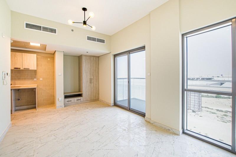 Studio Apartment For Sale in  MAG 520,  Dubai South   2