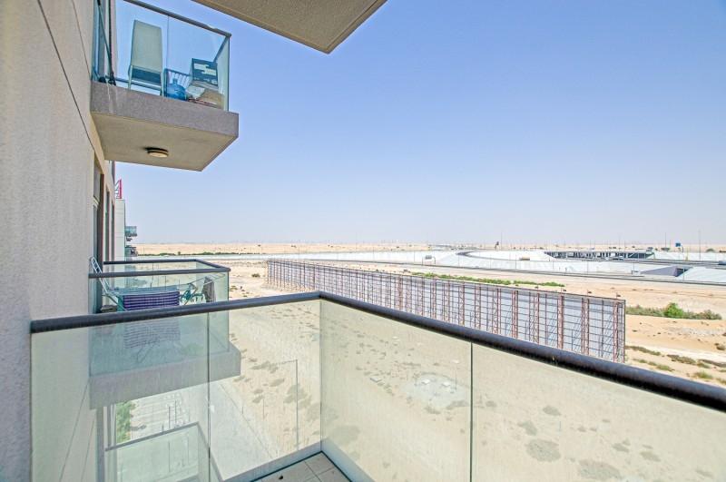 Studio Apartment For Sale in  MAG 520,  Dubai South   8
